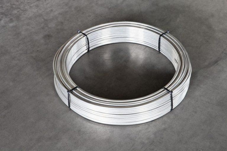 drut aluminiowy